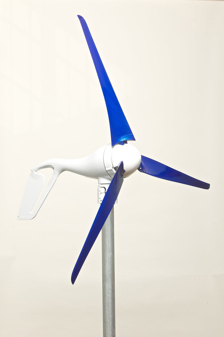 Primus Air Silent X Wind Turbine - ShopGreenLiving.com