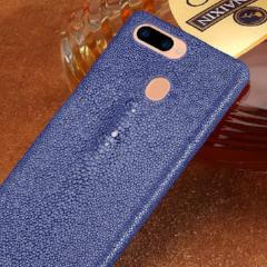 Genuine Stingray Collection Leather Phone Case's - Eldadesign