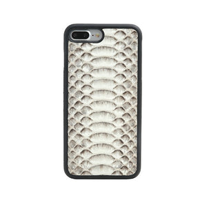 Luxury Natural Python Skin iPhone Case all models