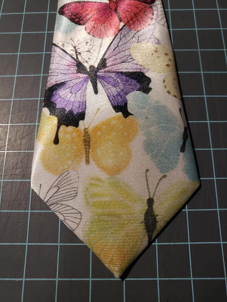 Kids Sublimation Tie