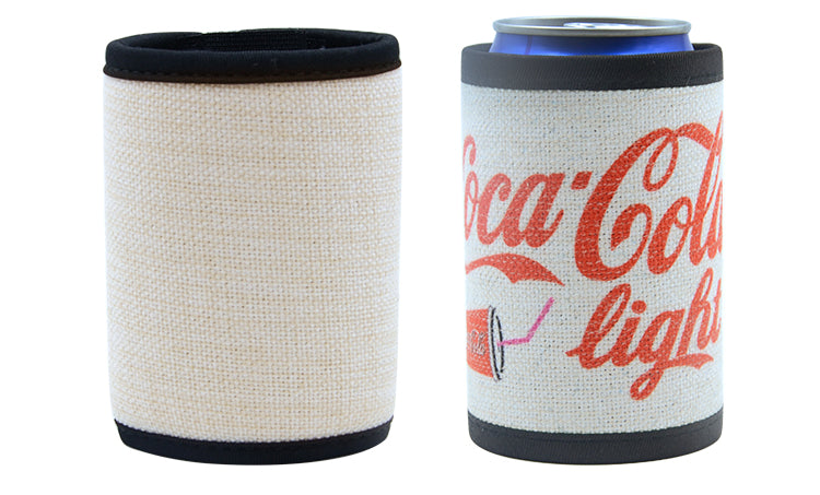 PRE-ORDER Linen Neoprene Can WRAP - CLOSING 6/21