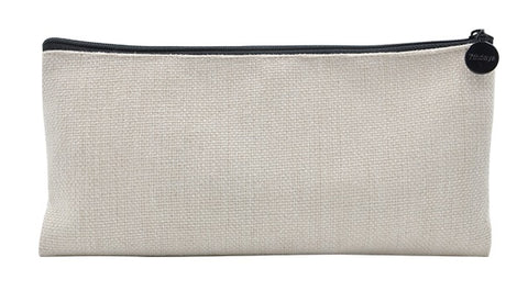 PRE-ORDER Linen Pencil Case CLOSING 8/21