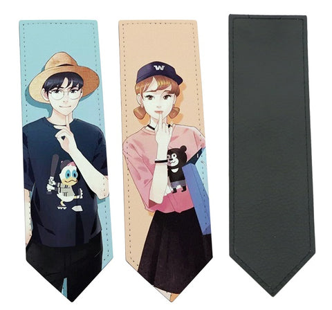 PU Bookmarks