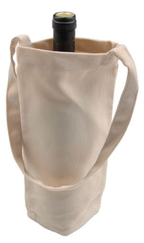 Wine bag w/Handle