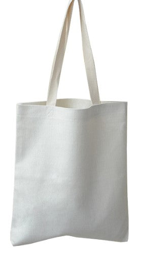 PRE-ORDER Linen Tote Bags