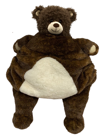Aromatherapy Weighted Teddy Bear