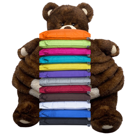 Freeze Cold Heated Stuffed Animal