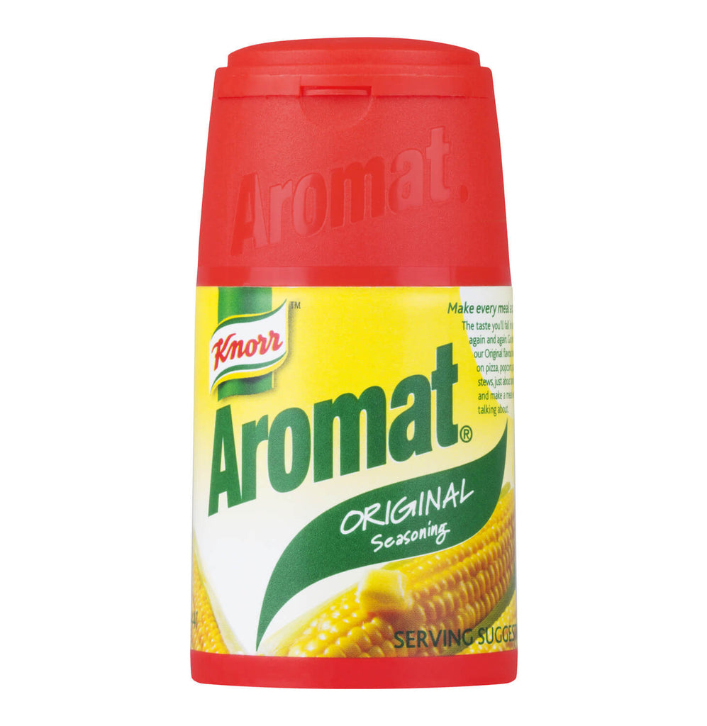 Knorr Aromat Original Seasoning (CASE of 10 x 75g)