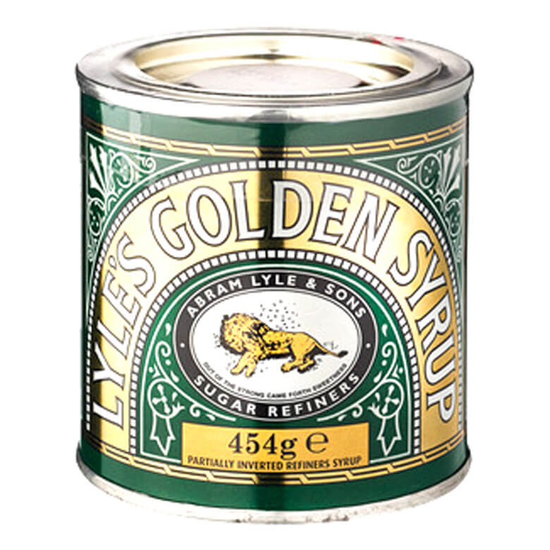 Tate and Lyle Golden Syrup (CASE of 12 x 454g)