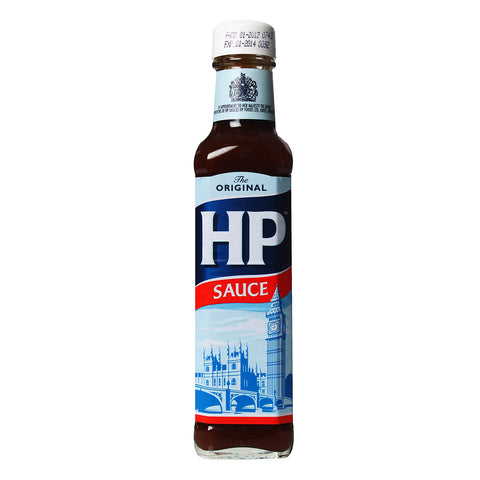 HP Sauce - Original (CASE of 12 x 255g)