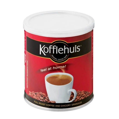 Koffiehuis Coffee - Full Roast Granules (CASE of 6 x 250g)