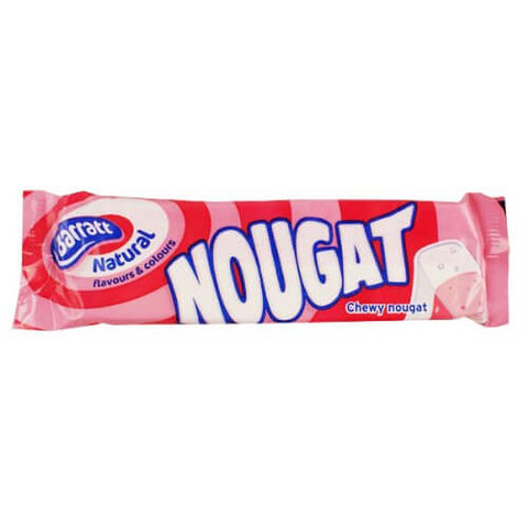 Barratt (Candyland) Soft Nougat (CASE of 40 x 35g)