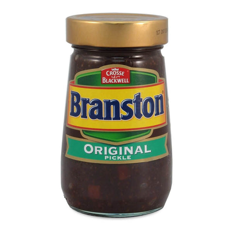 Branston Pickle - Original Large Jar (CASE of 6 x 520g)