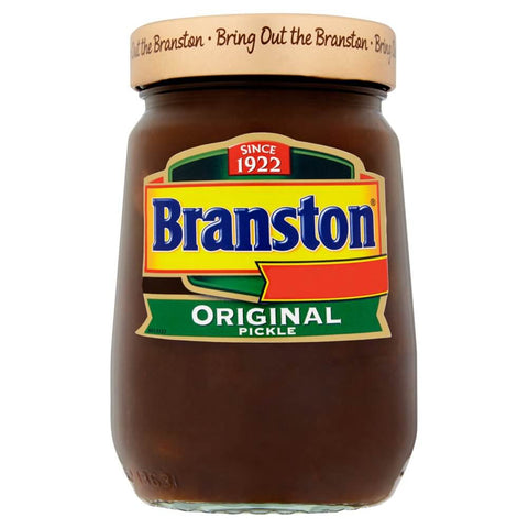 Branston Pickle Original (CASE of 6 x 360g)
