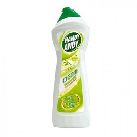 Handy Andy Lemon Fresh (CASE of 5 x 750ml)