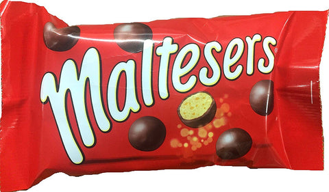 Mars Maltesers (CASE of 25 x 37g)