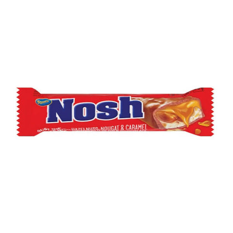 Beacon Nosh Bar (Kosher) (CASE of 40 x 56g)
