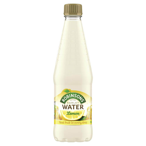 Robinsons Squash - Lemon Barley Water (CASE of 12 x 850ml)