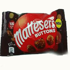 Mars Maltesers Buttons (CASE of 36 x 32g)