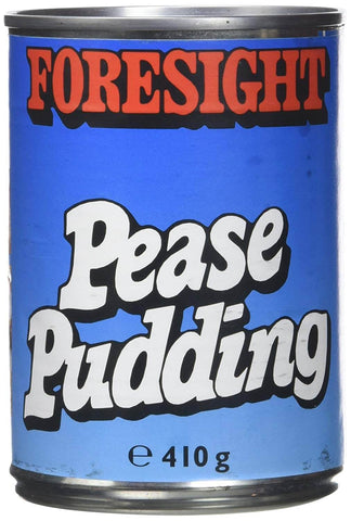 Forsight Pease Pudding (CASE of 6 x 410g)