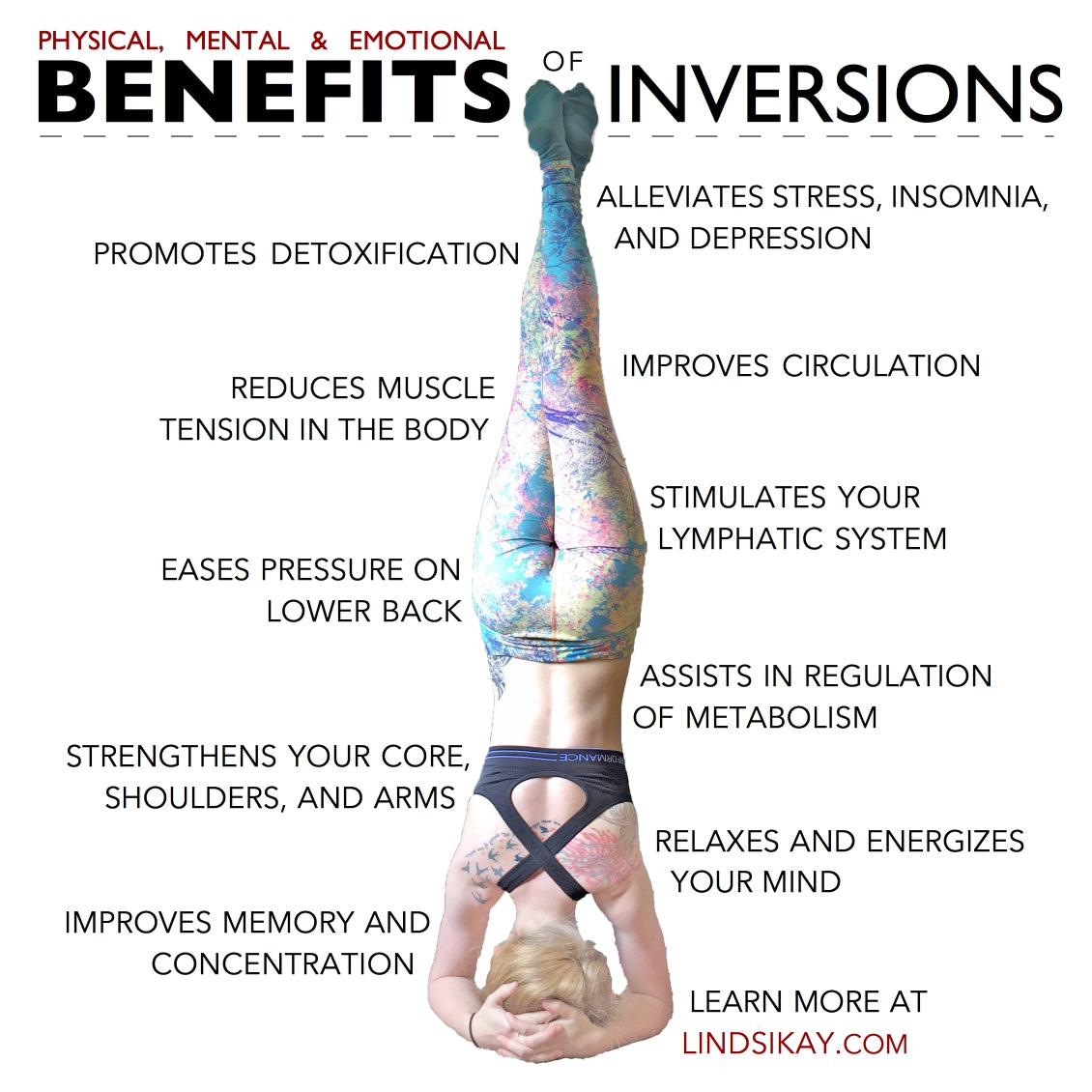 The Inversion Miracle