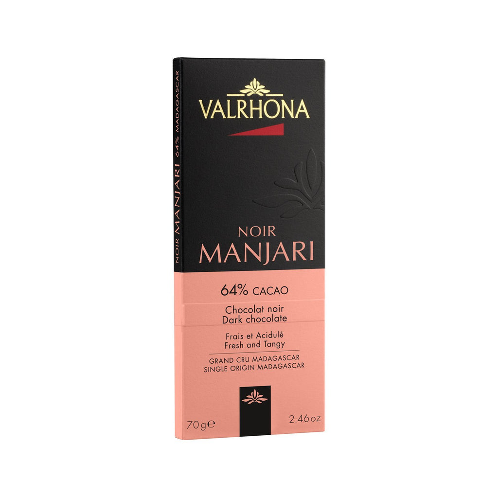 Grand Cru Bar Manjari Dark 64% Cocoa 70g
