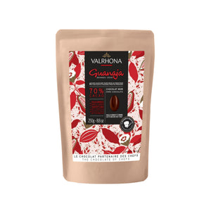 Guanaja Dark Chocolate 70% Cocoa 250g