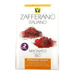 Zafferano Italiano 0.15g