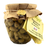 Italian Seasoned Beans in Olive Oil 180g