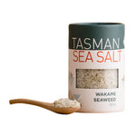 Tasman Sea Salt with Wakame Seaweed 80g