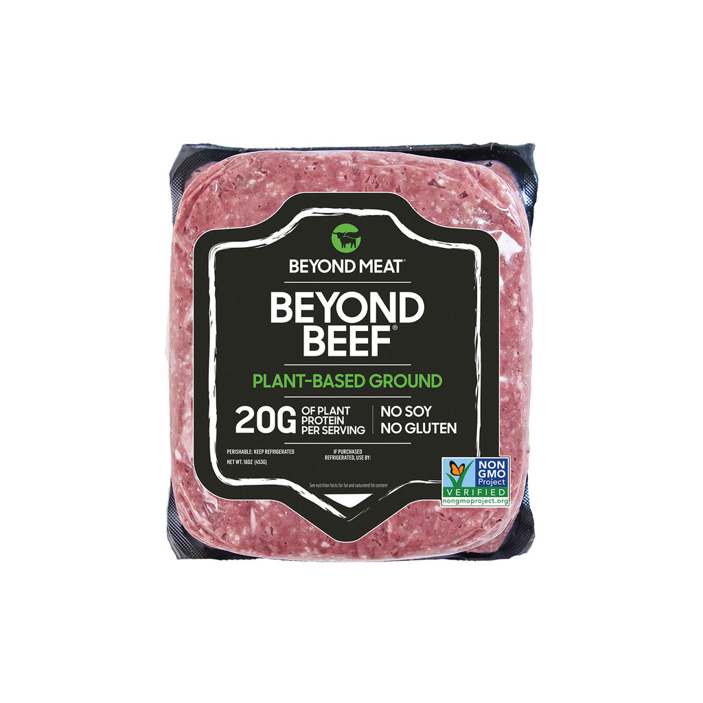 Beyond Meat Ground Beef 453g