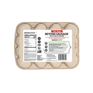 Beyond Meat Sausage Hot Italian 400g