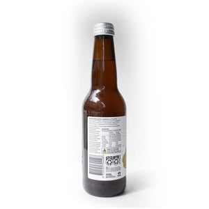 Organic Kombucha Lemongrass & Ginger 330ml