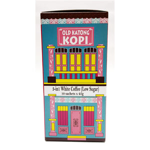 Katong Kopi (Premium 3 in 1 White Coffee)