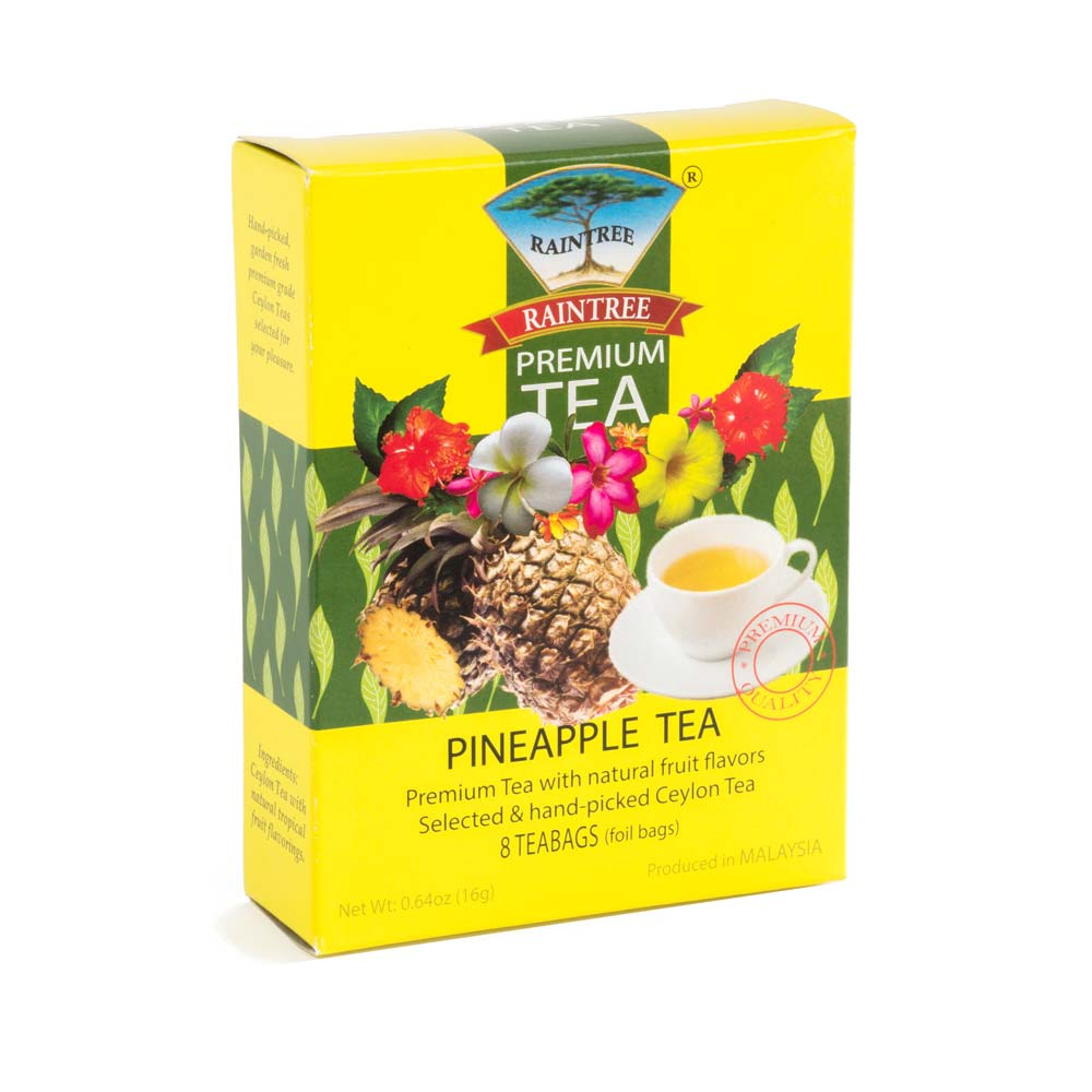 Pineapple Tea (8/100 teabags)