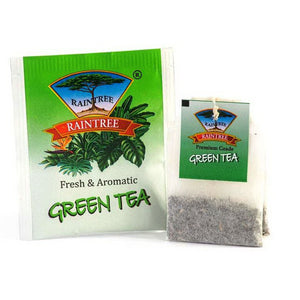 Green Tea (25/100 teabags)