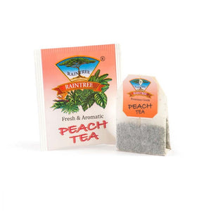 Peach Tea (8/100 teabags)