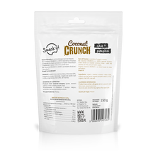 Load image into Gallery viewer, Bio Coconut Crunch With Chia Pumpkin 150g