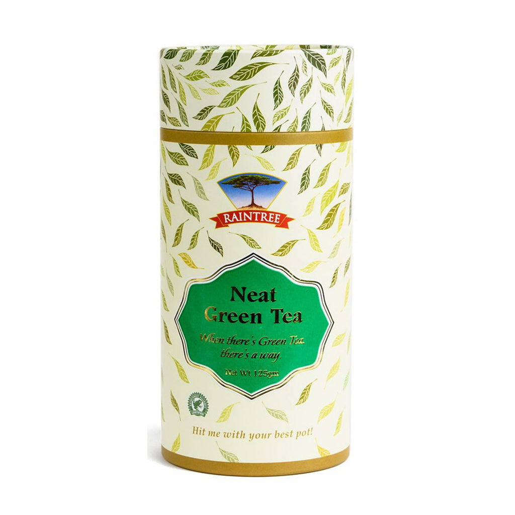 Neat Green Tea 125g