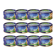 Load image into Gallery viewer, [Carton Deals] Yellowfin Tuna Chunks 185g x 12 (Assorted Flavour)