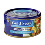 Yellowfin Tuna Chunks in Springwater 185g