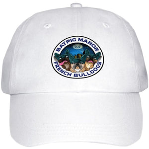 BatPig Manor Hat