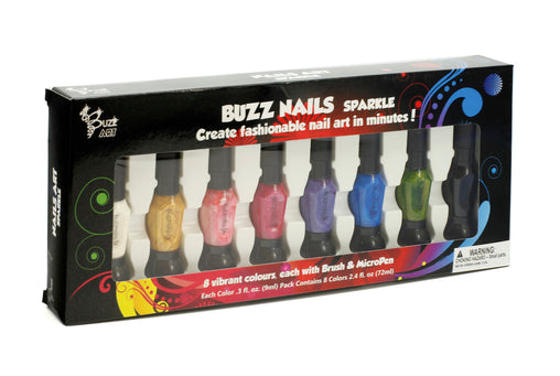 Buzz Nails - Sparkle