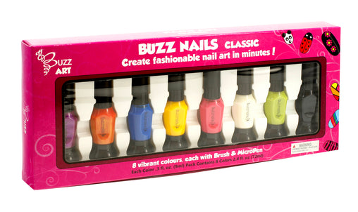 Nails Classic - Buzz Toys