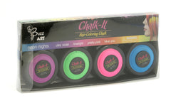 Chalk-It (Hair Colouring Chalk) Classic