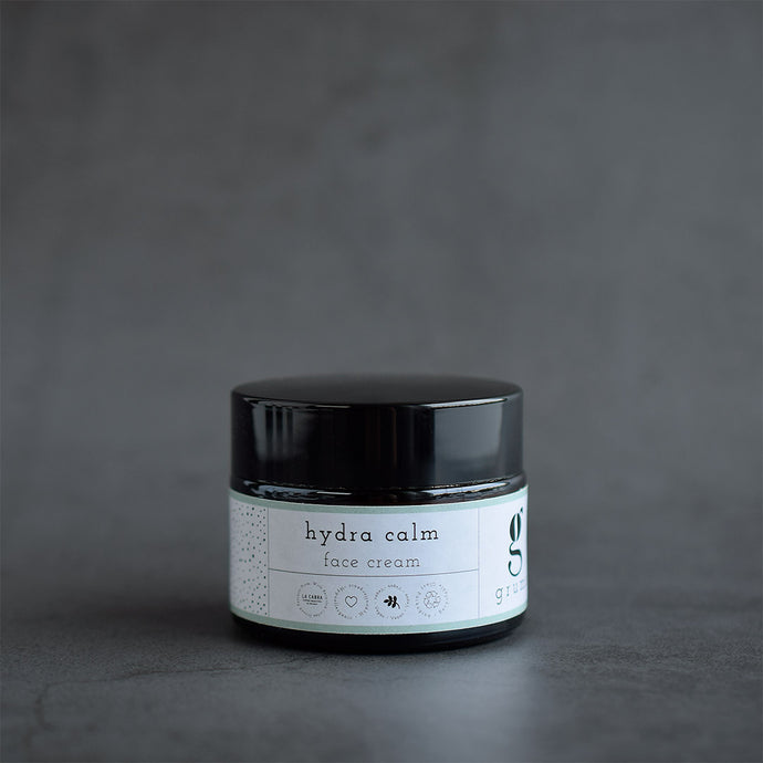 Hydra Calm Face Cream