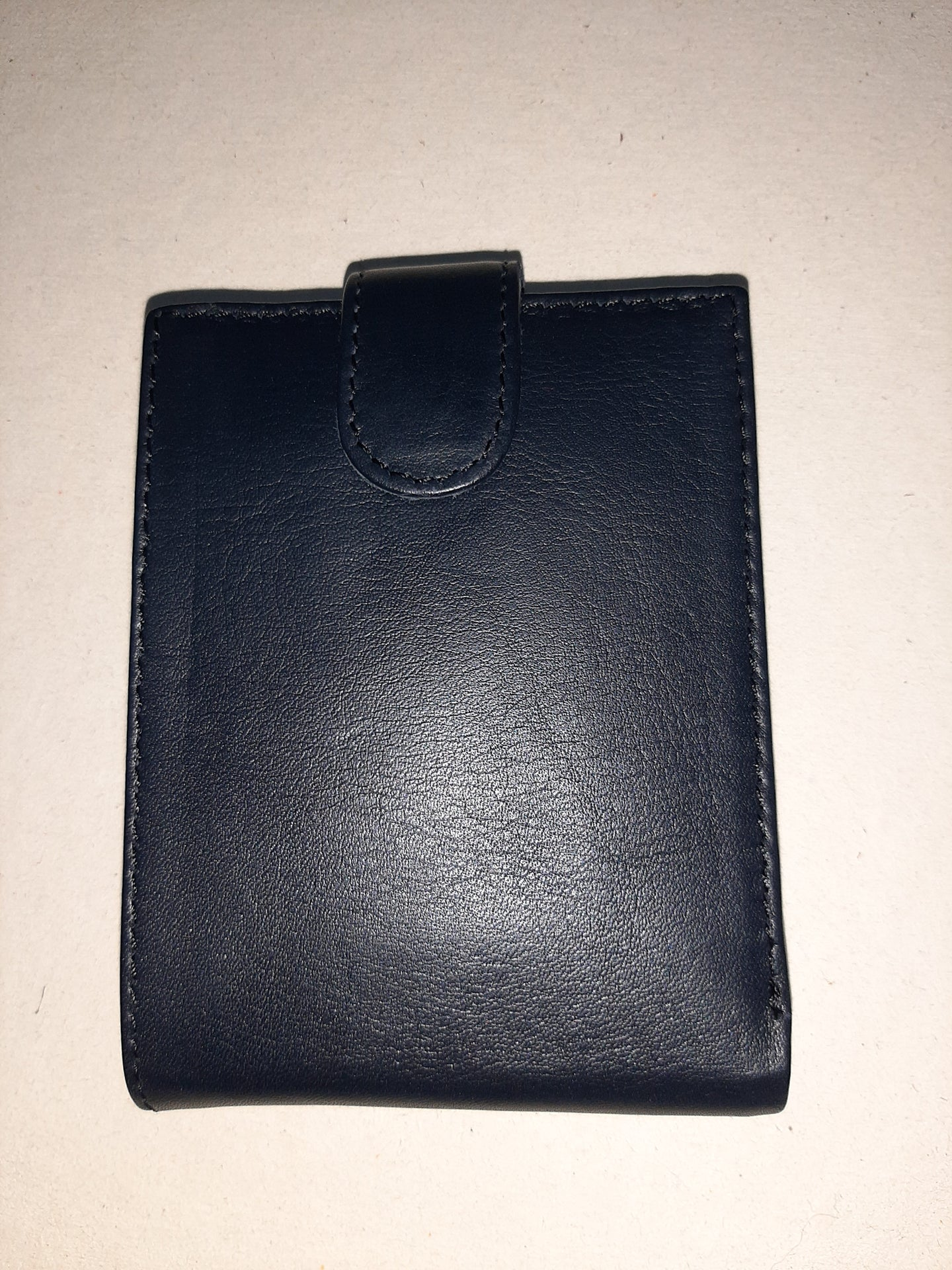 Men's wallets - cape Masai Leather