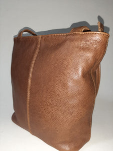 small leather bags - cape Masai Leather