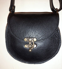 Load image into Gallery viewer, small leather bags - cape Masai Leather
