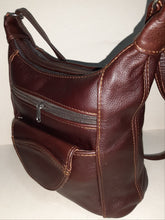 Load image into Gallery viewer, SH medium leather bags - cape Masai Leather